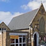 Lewisham - College Park Baptist Chapel